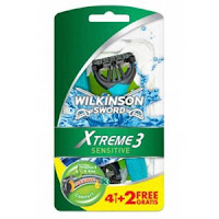 Wilkinson Xtreme 3 Sensitive