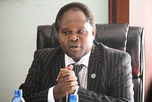 Prof. Mbithi