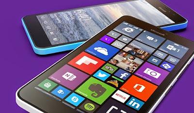 Two New Windows 10 Smartphones With Mid-Range Specs Revealed