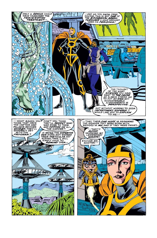 Captain America (1968) Issue #391 #324 - English 3