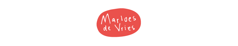 Marloes de Vries | blog