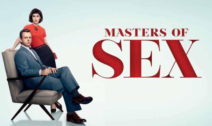 Masters Of Sex - Full Ten Count - Reveiw