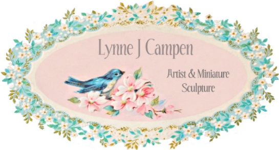 Lynne J Campen Miniatures