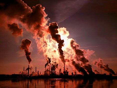 Los 10 Paises Más Contaminados del Mundo