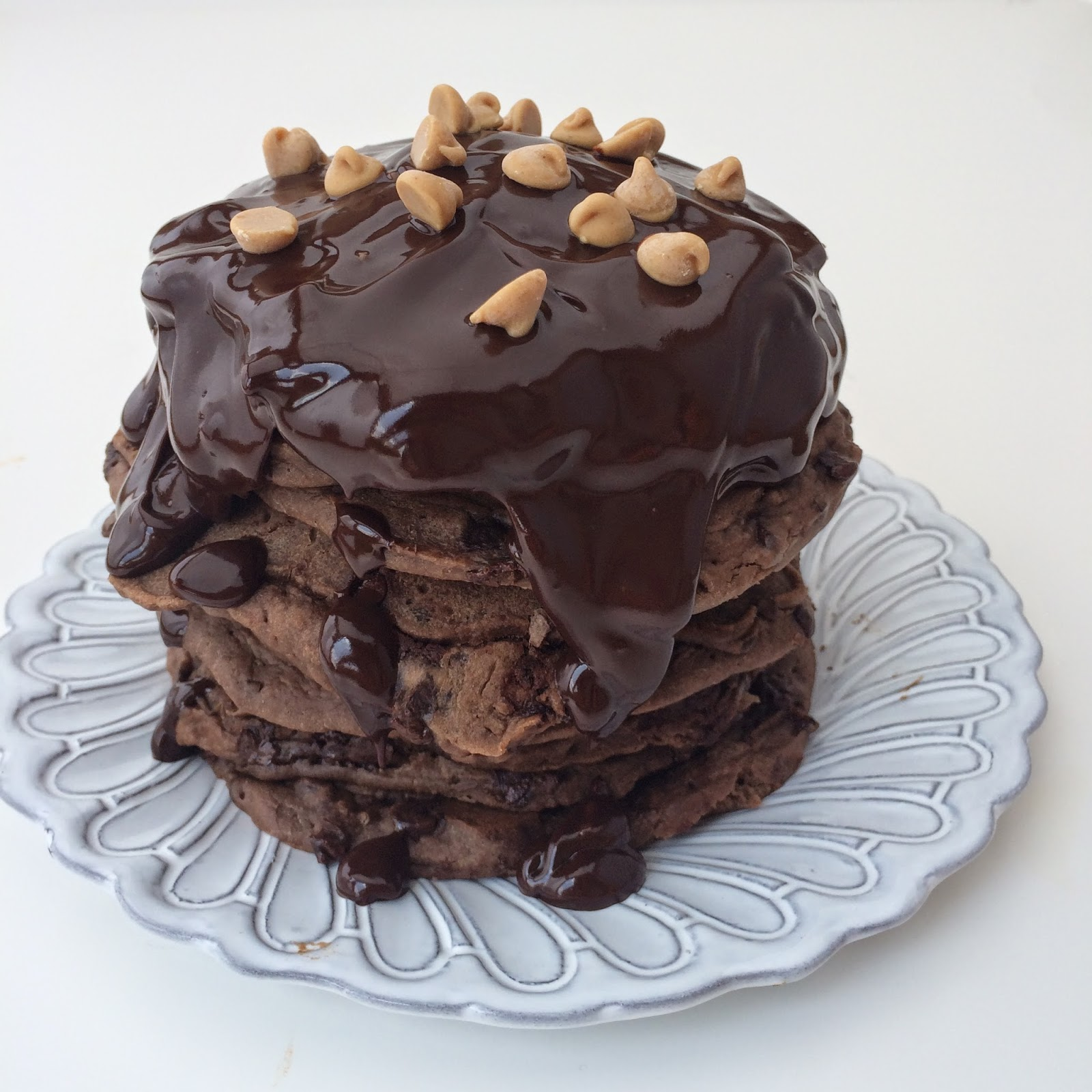 """... : Cooking Through """"The Baker's Man"""": Double Chocolate Chip ..."""