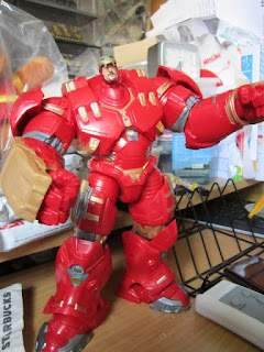 Marvel Legends Disney Avengers Hulkbuster Iron Man Tony Stark Hulk BAF Build a figure movie Age of Ultron AOU comics Doctor Dr Strange Doctor Blizzard Vision Warmachine Rhodes Tony Stark Jarvis  Vision Thundra Valkyrie Defenders Now Infinite Series Wave 3 MCU