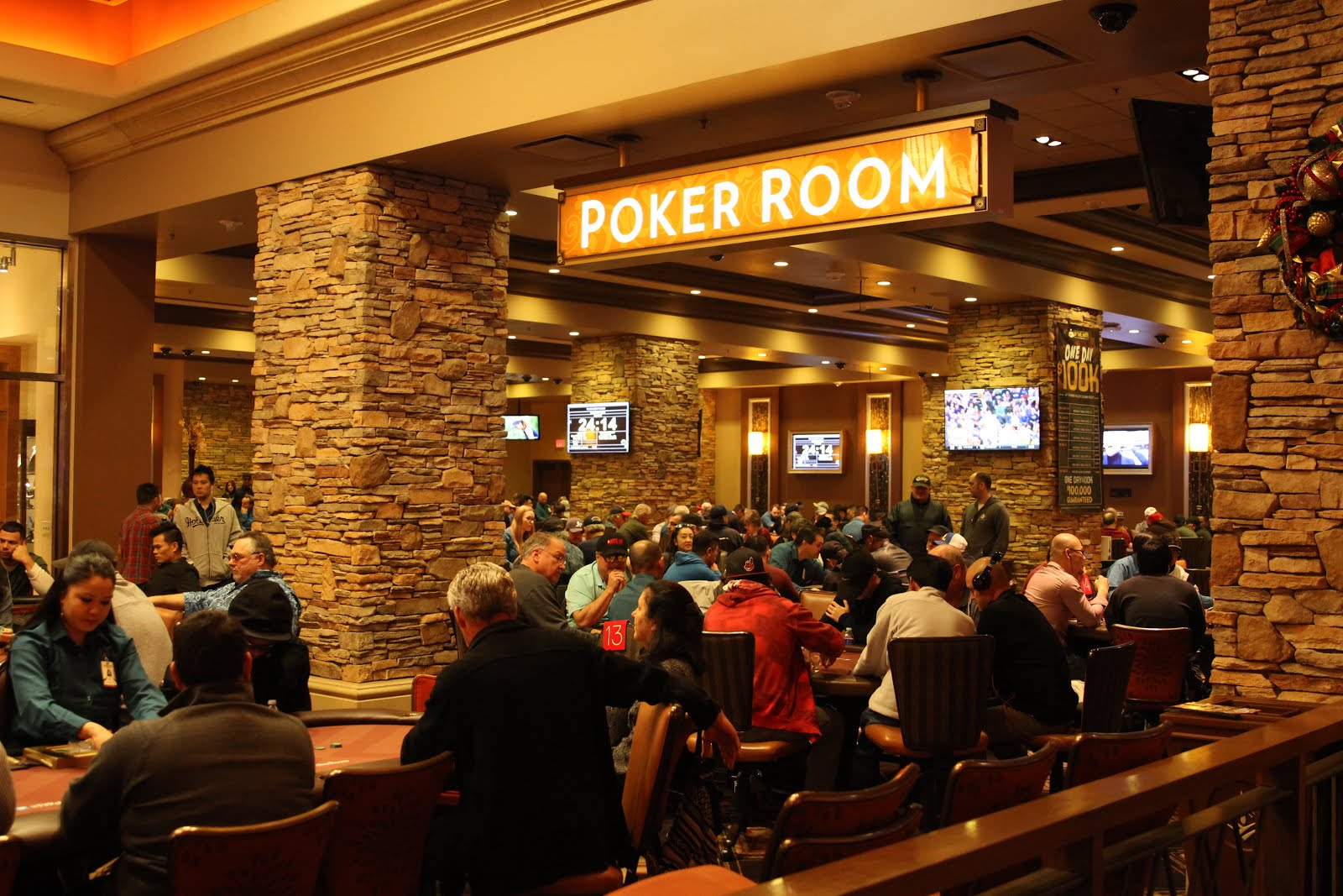 Poker rooms in rancho cordova ca
