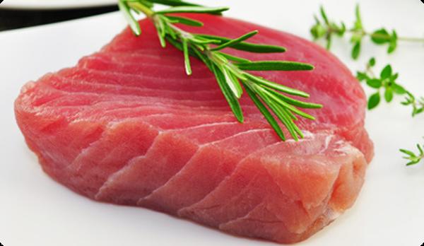 tuna aphrodisiac