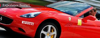 Ferrari Driving Schools