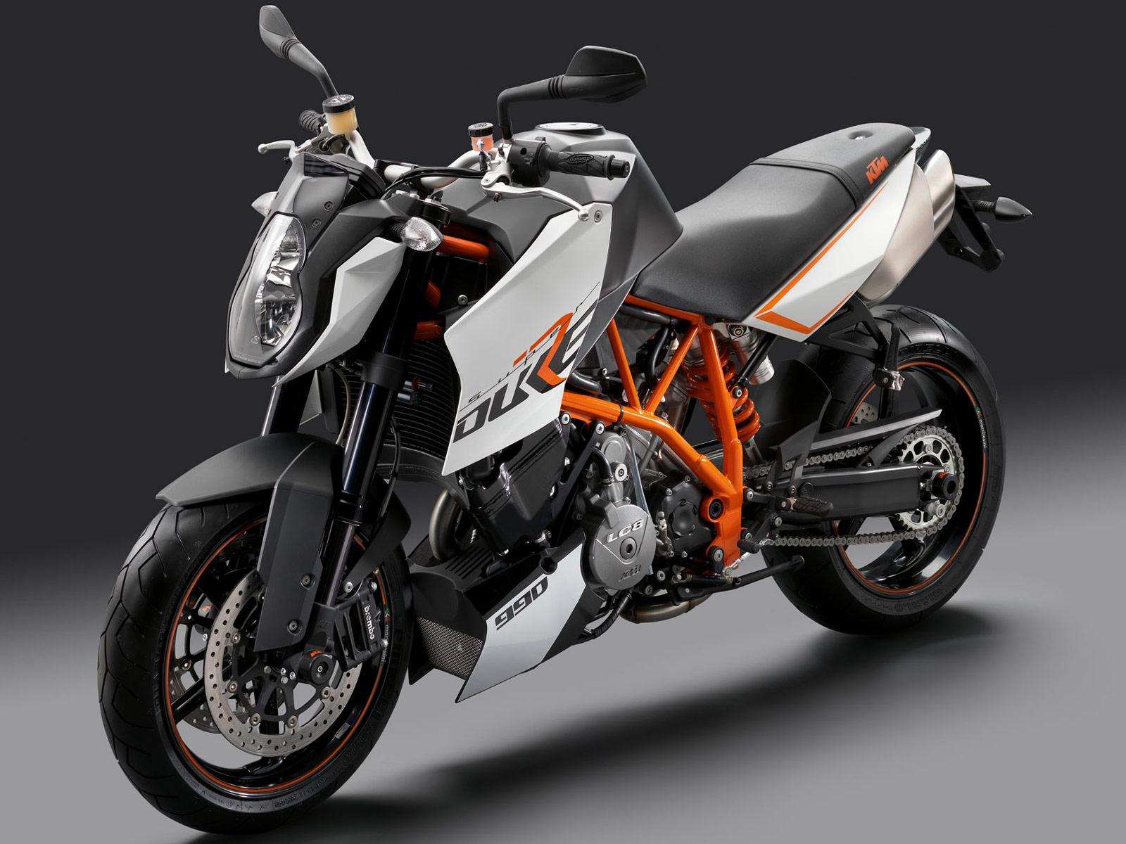 Gambar Motor Ktm 2012 990 Duke R Insurance Information