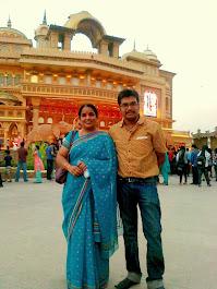 With Mumma