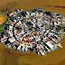Pulau Venice Meksiko , Tanah Air Leluhur Suku Aztec