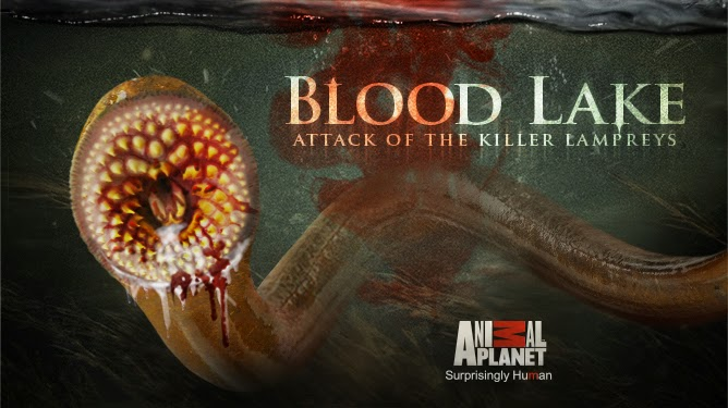 Blood Lake: Attack