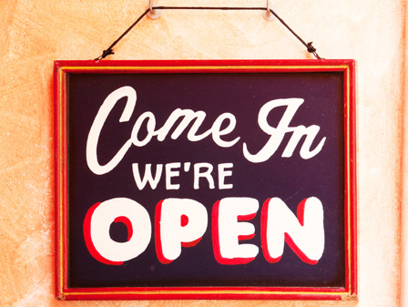 Welcome to Quartzsite, Arizona: Quartzsite Restaurants OPEN for the season!