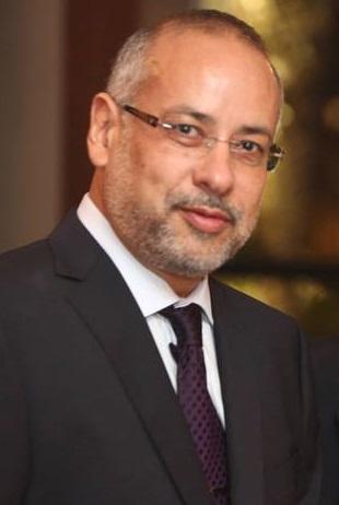 Prof Manoel Sousa Neto