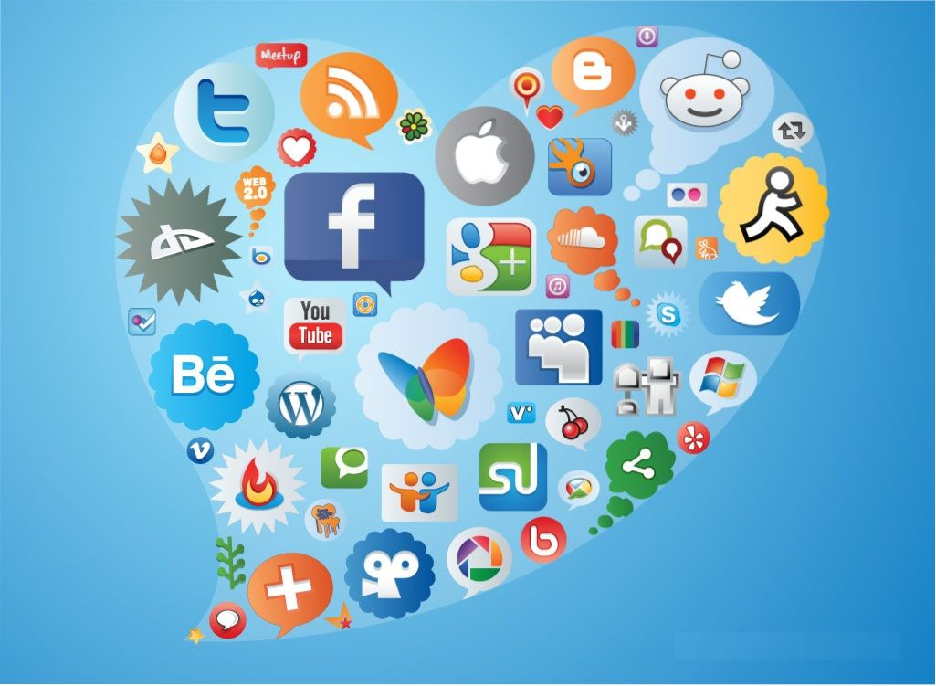 SMM-продвижение: секреты в социальных сетях