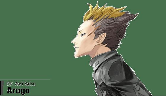 Arugo (CV: Anri Katsu)