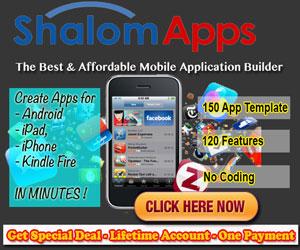ShalomApps