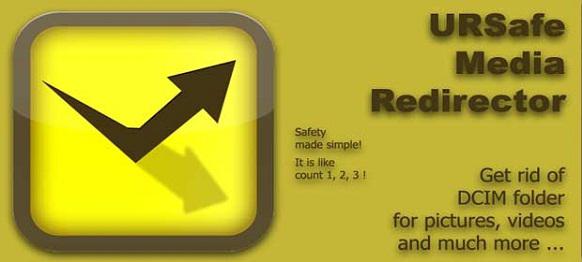 Cara Memindahkan Lokasi Dari Download Dan Bluetooth Ke SDCard Android
