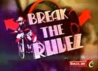 Break The Rulez 15-08-2013 Captain Tv
