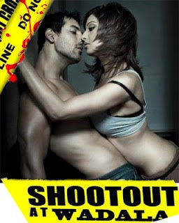 Shootout At Wadala 2013 Hindi Full Movie Watch Online