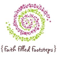 Faith Filled Footsteps
