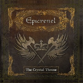 Epicrenel, Epic Power Metal Band from Finland. Side Project of Amberian Dawn Member, Epicrenel, Epicrenel Epic Power Metal Band from Finland