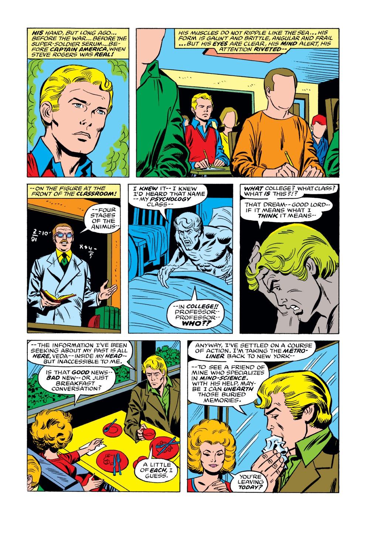 Captain America (1968) Issue #223 #137 - English 12