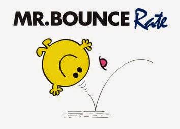 Apa Itu Bounce Rate?