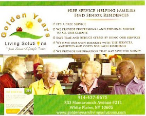 GOLDEN YEARS LIVING SOLUTIONS Free Service Helping Families Find Senior Residences