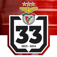 Benfica Campeão....