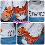 Zapatillas Personalizadas!!