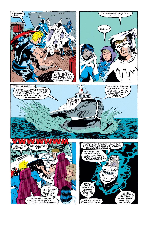 Captain America (1968) Issue #392 #325 - English 23