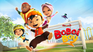 BoBoiBoy Wallpaper 2013