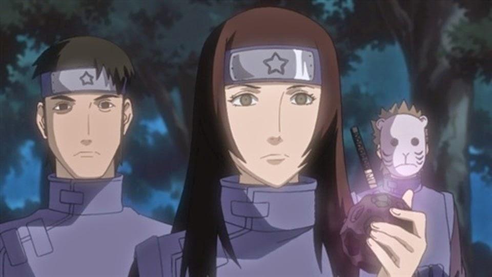 Naruto Natsuhi Natsuhi