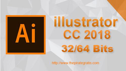 Download Adobe Illustrator CC 2018 Crackeado PT-BR via Torrent