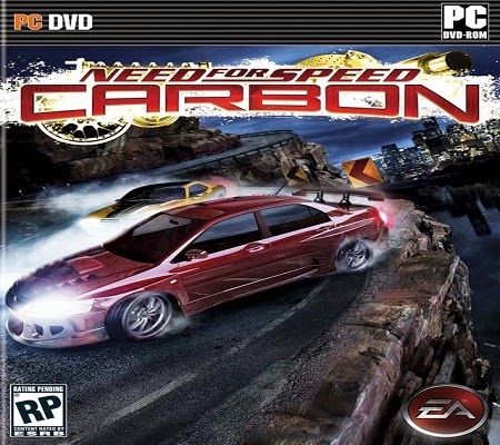 Need For Speed - Carbon Collectors Edition 14 Download