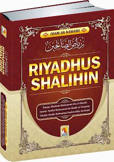 Jual Buku Online Surabaya | Riyadhus Shalihin