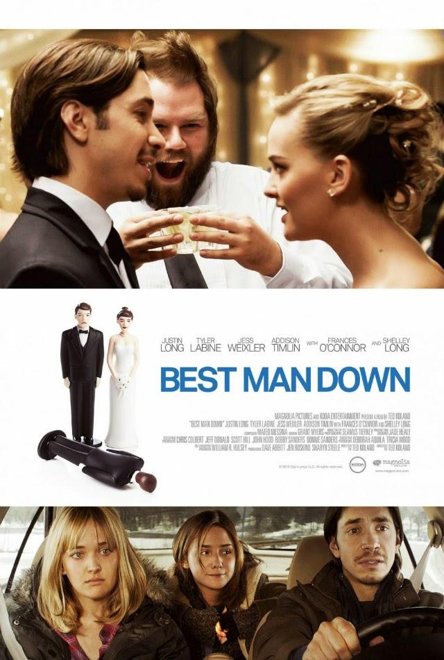 Best Man Down Solo Full Películas