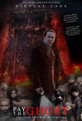 Pay the Ghost (2015) Vidio21