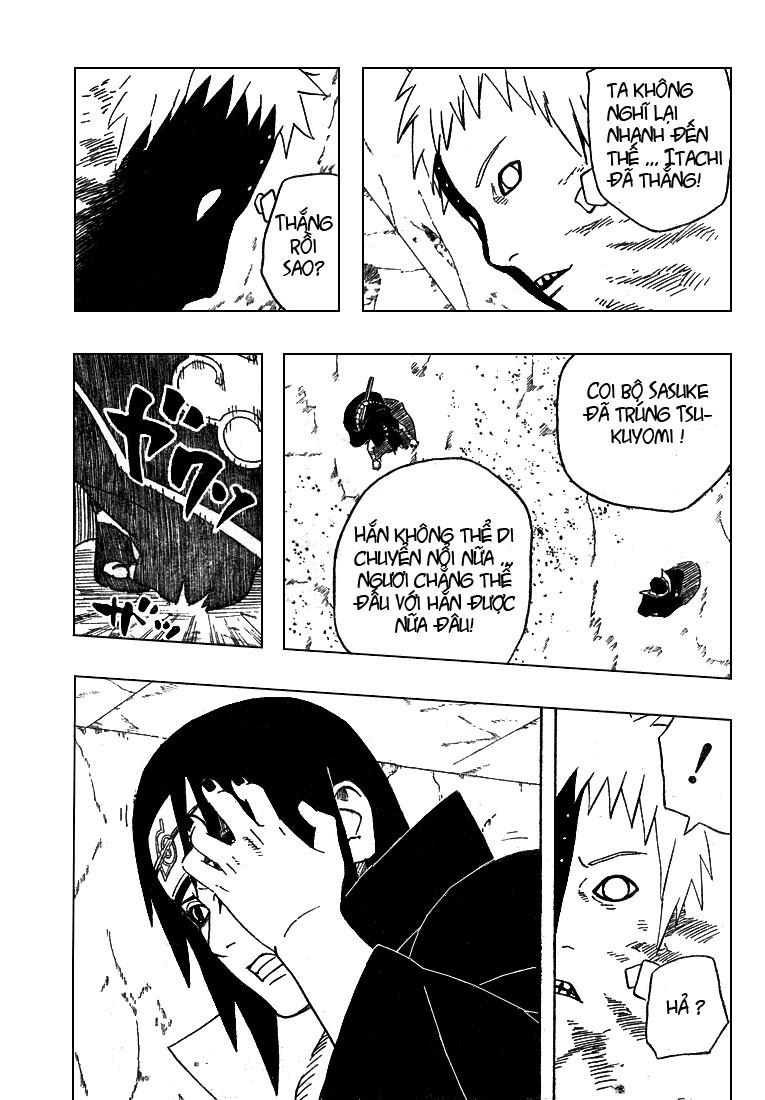 Naruto chap 388 Trang 13 - Mangak.info