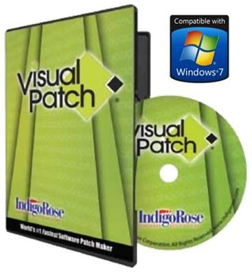 Перейти на страницу пользователя test test. Indigo Rose Visual Patch. Нап