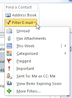 How to Filter Emails in Outlook