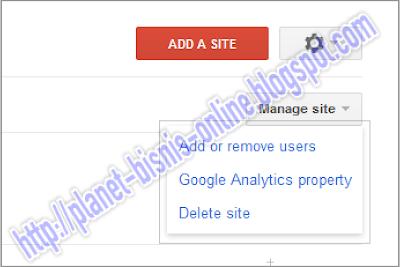 Cara Mudah Mendapatkan Meta Tag Google, Mendapatkan Meta Tag Google, Meta Tag Google.