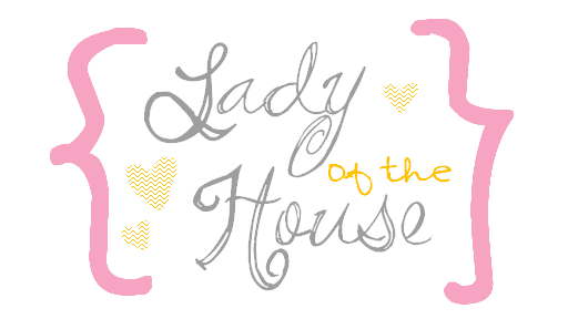{Kaitlyn} @ Lady of the House