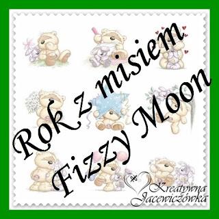 2017 - Rok z misiem Fizzy Moon