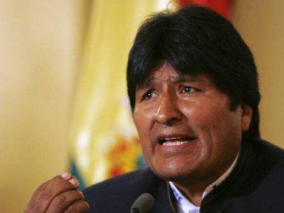 Vescovi Bolivia: con ricandidatura Morales in dubbio basi democratiche