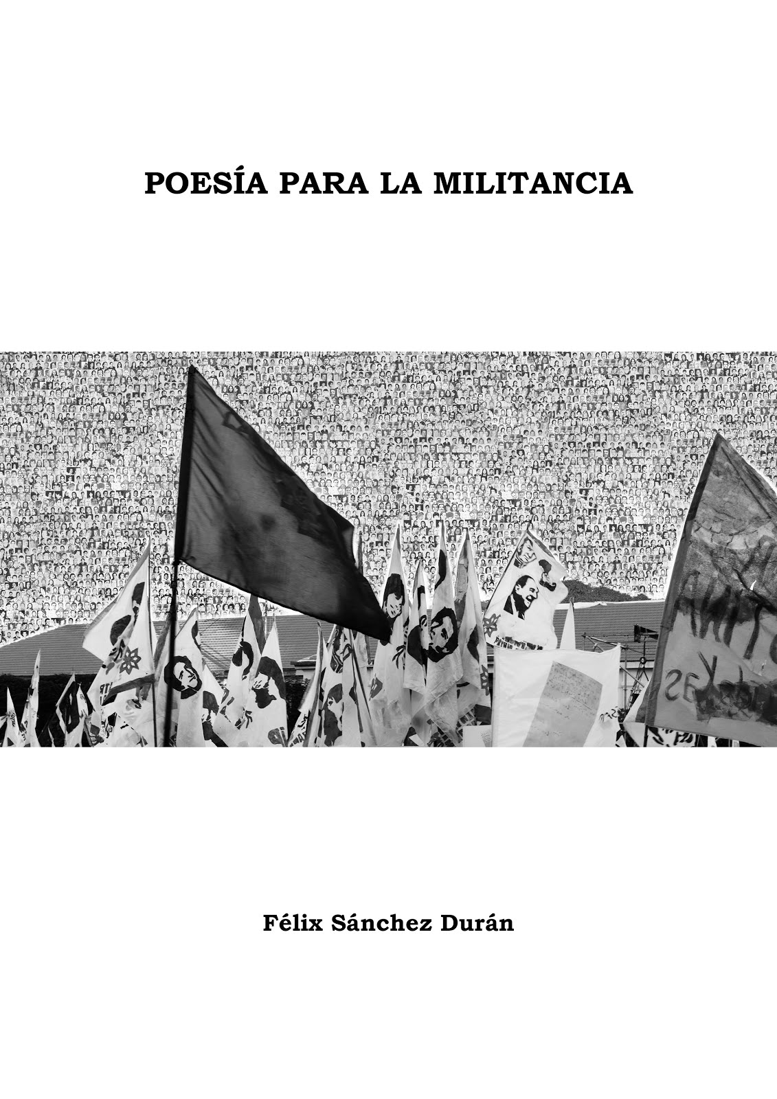 Poesía para la Militancia - Libro (epub), en Bubok...
