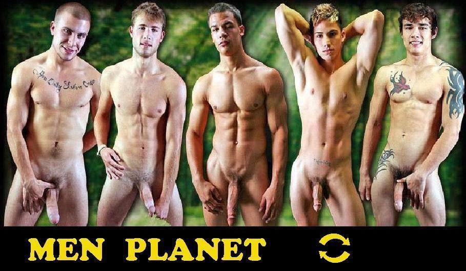 men planet