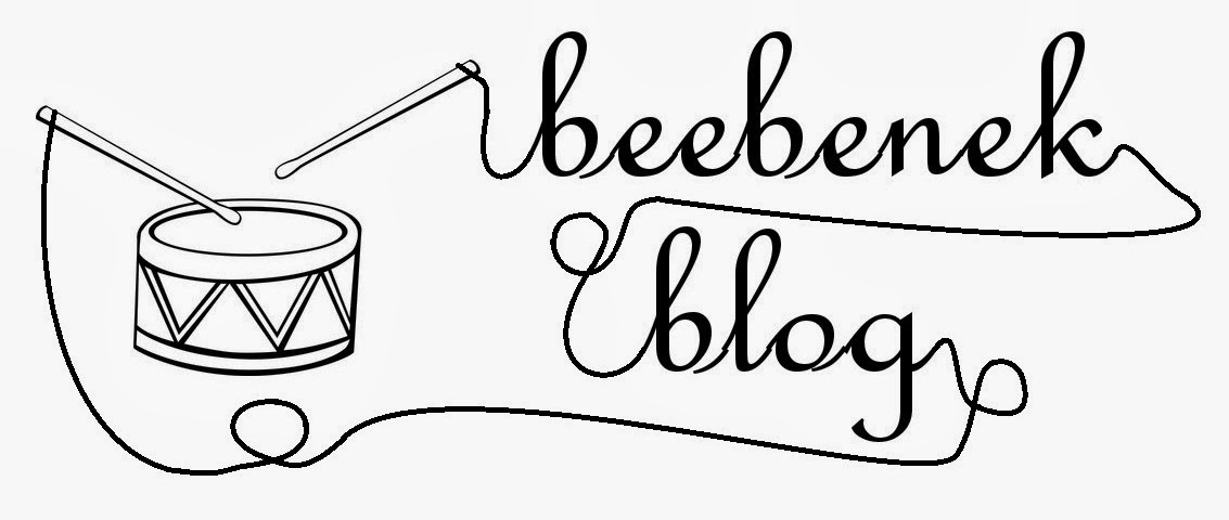 beebenek blog